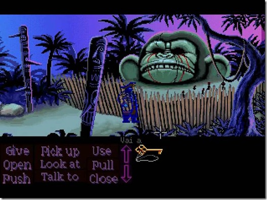 Inside Monkey Island Free fan games (ITA-ENG) (5)