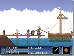Sword Of Legend freeware game (2)