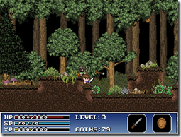 Sword Of Legend freeware game (3)