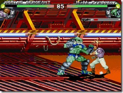 Alien VS Predator MUGEN EDITION freeware (23)