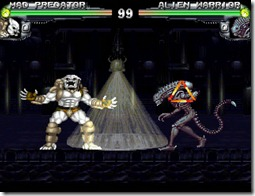 Alien VS Predator MUGEN EDITION freeware (7)