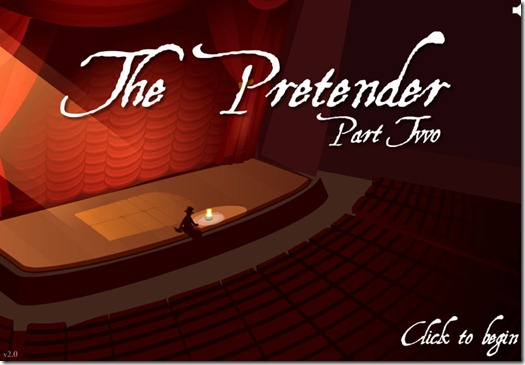 pretender part 2 flash game