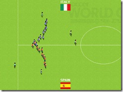 Soccer Word Cup indie game pic 3