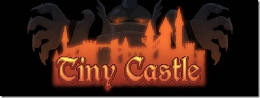 Tiny Castle by Nitrome flash game (1)