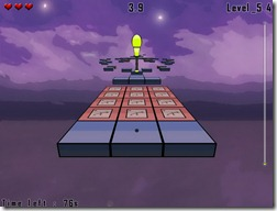 Battle jump freeware game (2)
