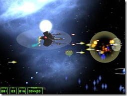 Mission X freeware shooter (3)