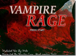 Vampire Rage free fan game (6)