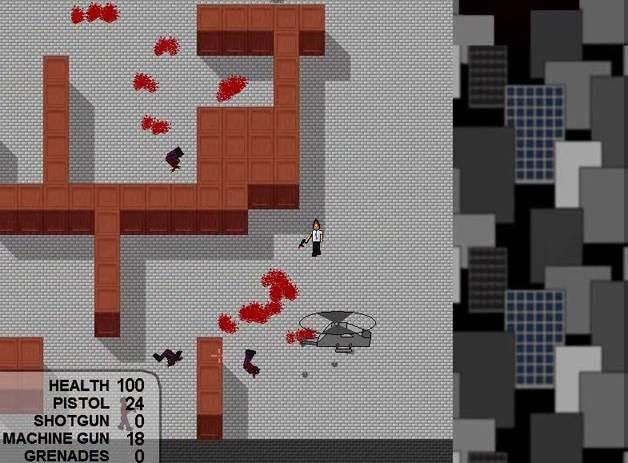 [Death Giver 2 free indie game img (2)[7].jpg]