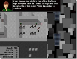Death Giver 2 free indie game img (1)