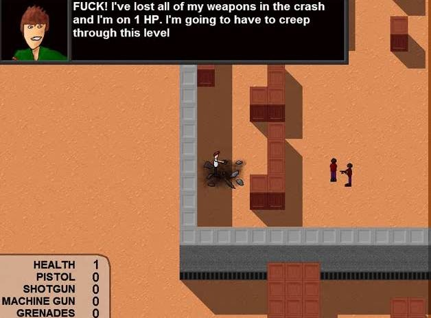 [Death Giver 2 free indie game img (4)[3].jpg]