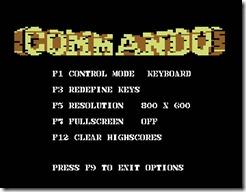 Commando C64 Remake Pic (1)