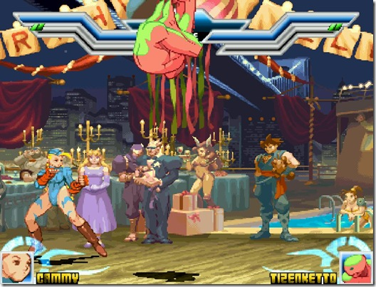 Street Fighter Mugen Edition 20 2008-12-07 16-18-07-26