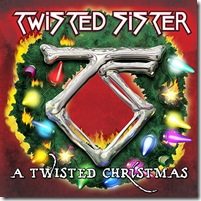 Twisted Sister Cover 72