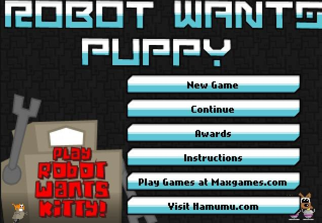 [Robot wants puppy free web game (title)[5].jpg]