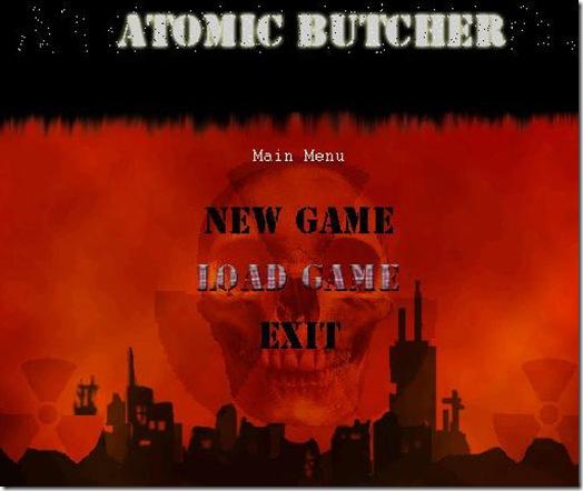 AtomicButcher