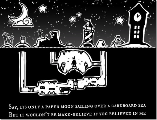 Paper Moon online