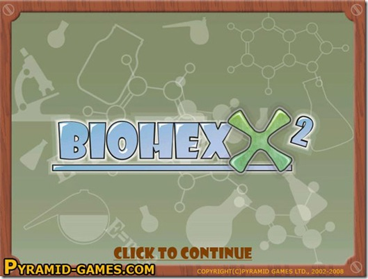 BioHexx 2 freeware