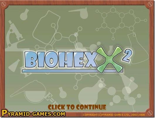 BioHexx 2 freeware