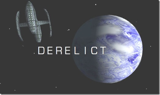 Derelict freeware