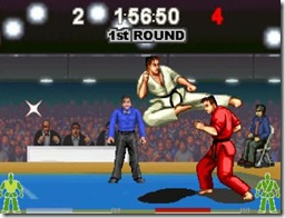 Karate Master Freeware (2)
