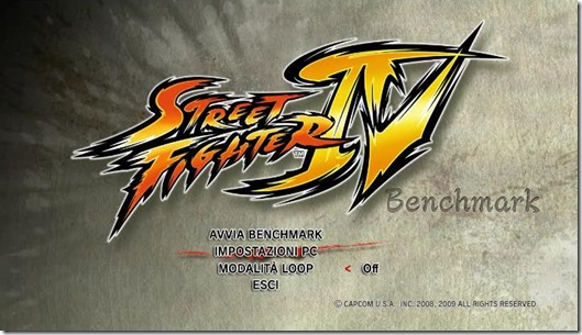 Street fighter 4 demo_