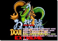 Double dragon extreme freeware (8)