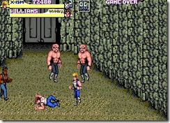 Double dragon extreme freeware (4)