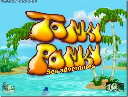 Tonky Ponky freeware (8)