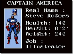Capitan commando and the avenger free fan game (1)