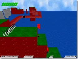 Mega Block 2 freeware game_