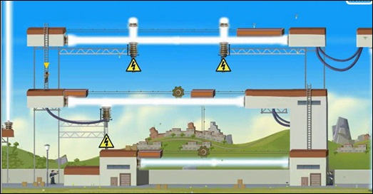 Finwick flash game (1)