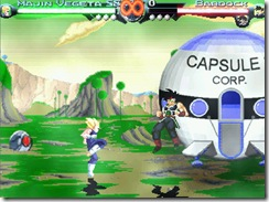 Dragon Ball Mugen Edition free fan game (15)