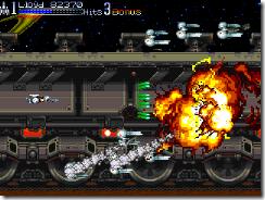 Hyper Duel Demo (4)