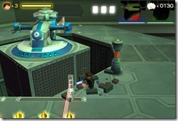 Lego Star Wars free web game (2)