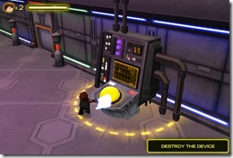 Lego Star Wars free web game (3)