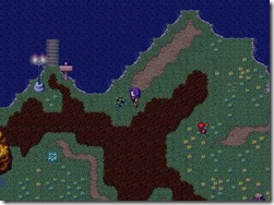 The Rebirth Story freeware game_ (2)