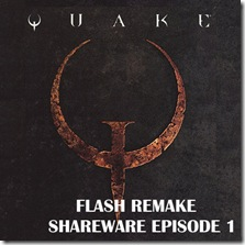QUAKE IN FLASH