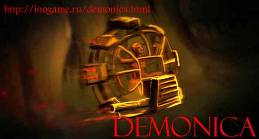 Demonica free game