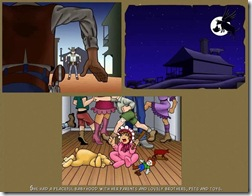 Wild West Wendy freeware pic (4)