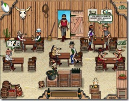 Wild West Wendy freeware pic (7)