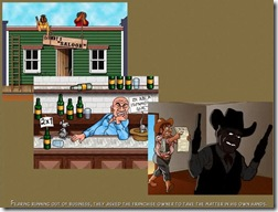 Wild West Wendy freeware pic (8)