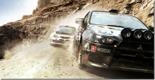 Dirt 2 demo pc