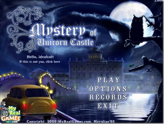 Mystery Of Unicorn Castle Free full game (6)