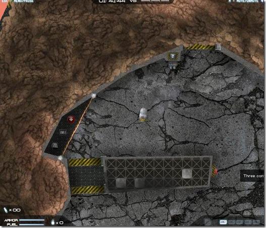 Cluster Lander web game (7)