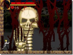 Oni Killer freeware game (2)