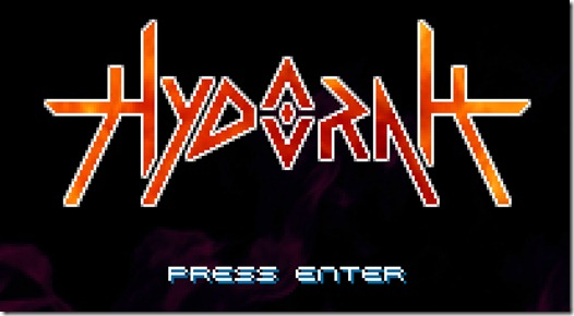 hydorah freeware indie game (34)