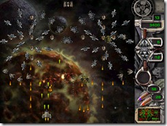 Star Defender II free full game img (6)