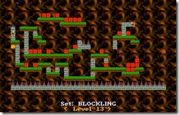 BLOCKLING freeware game (2)