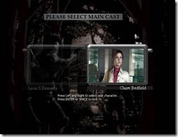 Residen Evil Fan game (5)