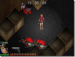 Residen Evil Fan game (3)
